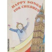 Happy songs for children