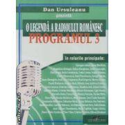 O legenda a radioului romanesc Programul 3