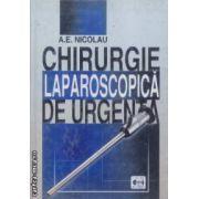 Chirurgie laparoscopica de urgenta