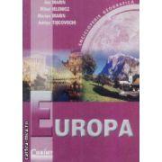 Europa enciclopedie geografica