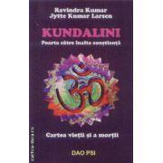 Kundalini, poarta catre inalta constienta