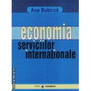 Economia serviciilor internationale