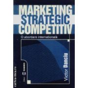 Marketing strategic competitiv