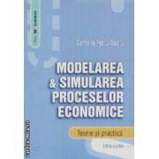 Modelarea&simularea proceselor economice.Teorie si practica