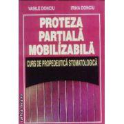 Proteza partiala mobilizabila