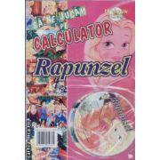 Rapunzel+CD