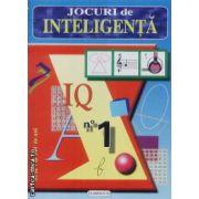 Jocuri de inteligenta no. 1