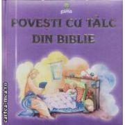 Povesti cu zane din Biblie