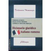 Dictionar juridic roman-italian, italian-roman