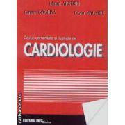 Cazuri comentate si ilustrate de Cardiologie volumul I