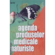 Agenda produselor medicale naturiste