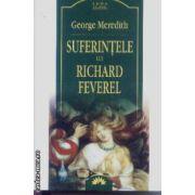 Suferintele lui Richard Feverel