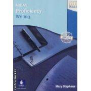 New Proficiency Writing(editura Longman, autor:Mary Stephens isbn:0-582-52997-2)