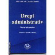 Drept administrativ tratat elementar