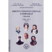 Drept constitutional comparat.Tratat vol. II