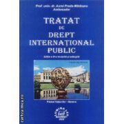 Tratat de drept international public
