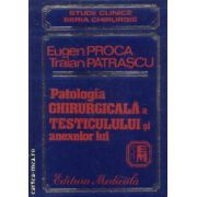 Patologia chirurgicala a testiculului si anexelor lui