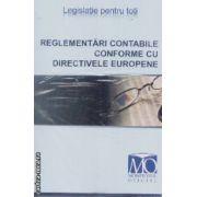 Reglementari contabile conforme cu directivele europene
