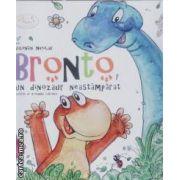 Bronto,un dinozaur neastamparat