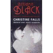 Christine Falls Dosarul unei morti suspecte