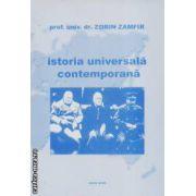 Istoria universala contemporana