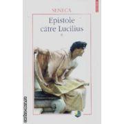 Epistole catre Lucilius vol. II