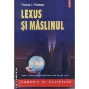 Lexus si maslinul