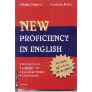 New proficiency in english
