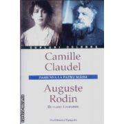 Cupluri celebre-Camille Claudel,Auguste Rodin