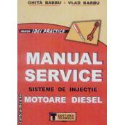 Manualul service,sisteme de injectie