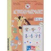 Activitati matematice nivel 3-5 ani