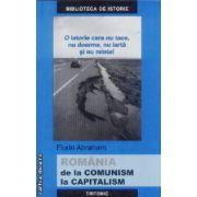 Romania de la comunism la capitalism