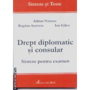 Drept diplomatic si consular sinteze pentru examen