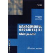 Mnanagementul organizatiei ghid practic