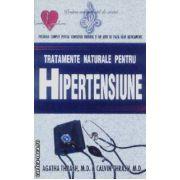 Tratamente naturale pentru Hipertensiune