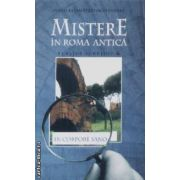 Mistere in Roma antica vol 6
