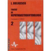 Tratat de hepatogastroenterologie volumul II