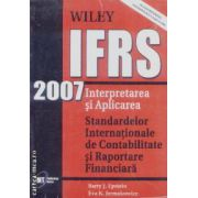 IFRS 2007 Interpretarea si Aplicarea Standardelor internationale de Contabilitate si Raportare Financiara