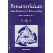 Masonerie&Iudaism Caiete antologice nr. 1
