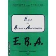 English for Business and Administration