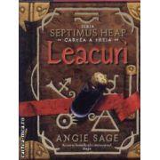 Septimius Heap cartea a treia Leacuri