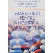 Marketing pentru industria farmaceutica