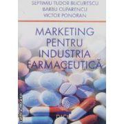 Marketing pentru industria farmaceutica