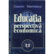 Educatia perspectiva economica