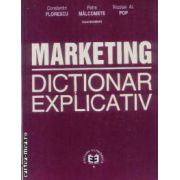 Marketing dictionar explicativ