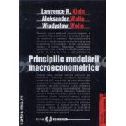 Principiile modelarii macroeconomice