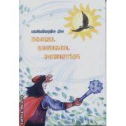 Antologie de basme,legende,povestiri