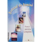 Botezul de lumina Poezii pentru crestini