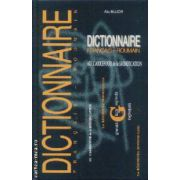 Dictionnaire francais-roumain au carrefour de la signification