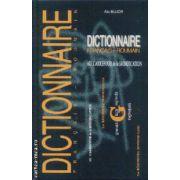 Dictionnaire francais-roumain au carrefour de la signification